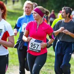 42. jooks ümber Ülemiste järve - Ann-Christine Allik (957)