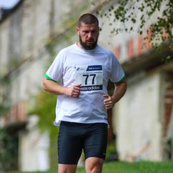 42. jooks ümber Ülemiste järve - Aleksei Ronkel (77)