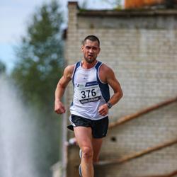 42. jooks ümber Ülemiste järve - Aare Kutsar (376)
