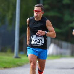 42. jooks ümber Ülemiste järve - Andre Abner (1002)