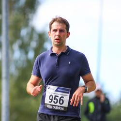 42. jooks ümber Ülemiste järve - Anatoli Umnov (956)