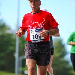 42. jooks ümber Ülemiste järve - Bruno Münter (100)
