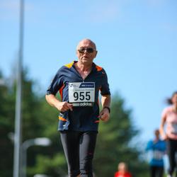 42. jooks ümber Ülemiste järve - Aare Siilbek (955)