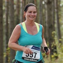 42. jooks ümber Ülemiste järve - Annika Ole (557)
