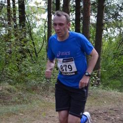 42. jooks ümber Ülemiste järve - Alvin Vann (879)
