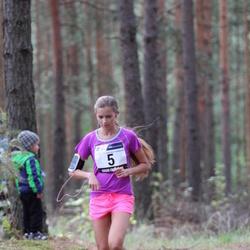 42. jooks ümber Ülemiste järve - Birgit Balitski (5)