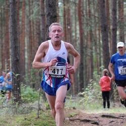 42. jooks ümber Ülemiste järve - Agu Lehemaa (417)