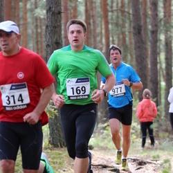 42. jooks ümber Ülemiste järve - Aare Aru (169)