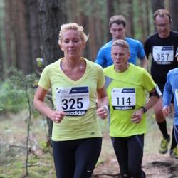 42. jooks ümber Ülemiste järve - Agne Kivisaar (325)