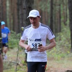 42. jooks ümber Ülemiste järve - Ago Pelisaar (587)