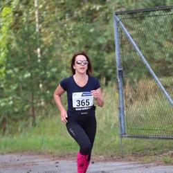 42. jooks ümber Ülemiste järve - Aet Kull (365)