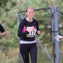 42. jooks ümber Ülemiste järve - Katrin Väärtnõu (117)