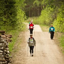 SEB 30. Tartu Jooksumaraton - Annika Paabut (2606)