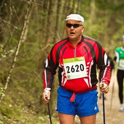 SEB 30. Tartu Jooksumaraton - Andre Pärna (2620)