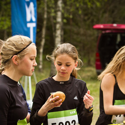 SEB 30. Tartu Jooksumaraton - Brita Sander (5002)