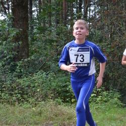 42. jooks ümber Ülemiste järve - Artur Raik (73)