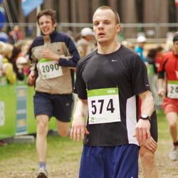 SEB 30. Tartu Jooksumaraton - Arsi Tupits (574)
