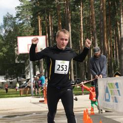 Elva Järvedejooks - Mikk Saar (253)
