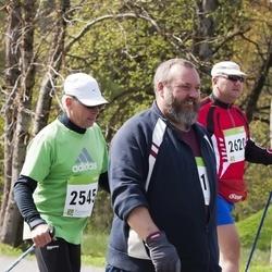 SEB 30. Tartu Jooksumaraton - Tiit Kivisild (2545), Andre Pärna (2620)
