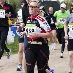 SEB 30. Tartu Jooksumaraton - Maris Aagver (939)