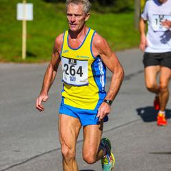 Jüri Jaansoni Kahe Silla jooks - Arnold Schmidt (264)