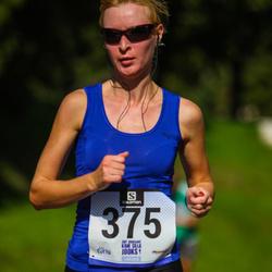 Jüri Jaansoni Kahe Silla jooks - Birgit Haasmaa (375)