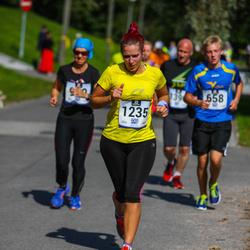 Jüri Jaansoni Kahe Silla jooks - Anna Semenas (1235)