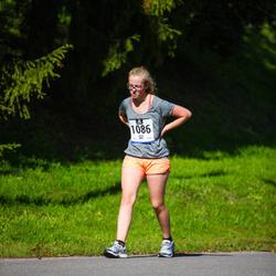 Jüri Jaansoni Kahe Silla jooks - Anita Tamm (1086)