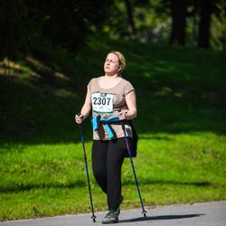 Jüri Jaansoni Kahe Silla jooks - Anna Kornõljeva (2307)