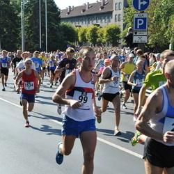 Jüri Jaansoni Kahe Silla jooks - Ago Veilberg (22), Reget Roomet (99), Frank Abner (1534)