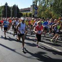 Jüri Jaansoni Kahe Silla jooks - Annika Vaher (106), Priit Põlgast (120), Kristjan Tuisk (199), Lauri Tanner (738)