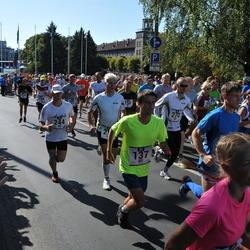 Jüri Jaansoni Kahe Silla jooks - Ats Kask (137), Taimar Midenbritt (244), Üllar Vill (270)