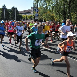 Jüri Jaansoni Kahe Silla jooks - Anastasija Skatško (178), Olavi Talu (201), Marge Nõmm (223), Toivo Tomingas (400), Kermo Randmäe (488)