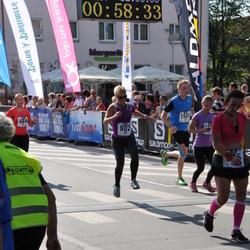 Jüri Jaansoni Kahe Silla jooks - Anni Silm (802)