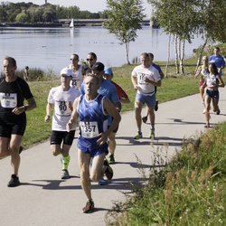 Jüri Jaansoni Kahe Silla jooks - Jüri Jaanson (11), Agu Lehemaa (1357)