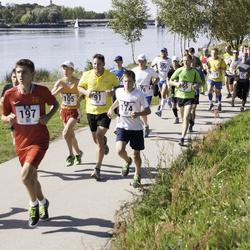 Jüri Jaansoni Kahe Silla jooks - Henry Leppnurm (91), Ruslan Sergatšov (105), Tanel Juns (160), Uku Kõrre (174), Artur Šalda (197)
