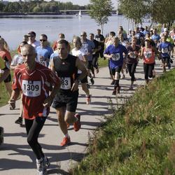 Jüri Jaansoni Kahe Silla jooks - Raimo Saul (609), Aare Lember (979), Hugo Paulus (1309)