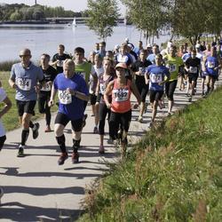 Jüri Jaansoni Kahe Silla jooks - Hando Ruusmaa (384), Raimo Saul (609), Daniel Männiste (872), Anni Rõuk (958), Elizabeth Truve (1682)