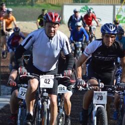 Jüri Ratase X jalgrattavõistlus