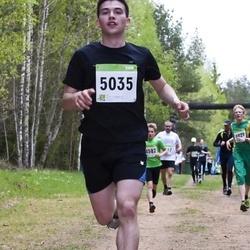SEB 30. Tartu Jooksumaraton - Christopher Raastad (5035)