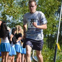 Jüri Jaansoni Kahe Silla jooks - Arno Bester (77)