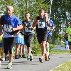 Jüri Jaansoni Kahe Silla jooks - Andero Sopp (89)