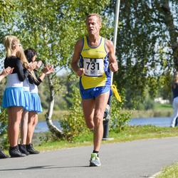 Jüri Jaansoni Kahe Silla jooks - Arnold Laasu (731)