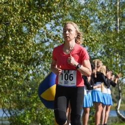 Jüri Jaansoni Kahe Silla jooks - Annika Vaher (106)