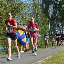Jüri Jaansoni Kahe Silla jooks - Aet Udusaar (387)