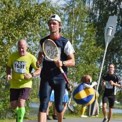 Jüri Jaansoni Kahe Silla jooks - Ago Altjõe (992)