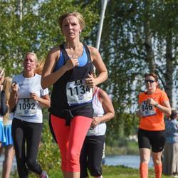 Jüri Jaansoni Kahe Silla jooks - Anni Metstak (1134)