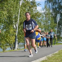 Jüri Jaansoni Kahe Silla jooks - Arne Õismaa (953)