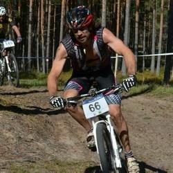 15. Jõulumäe Rattamaraton - Andre Kull (66)
