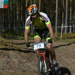 15. Jõulumäe Rattamaraton - Aleksei Kushnir (79)